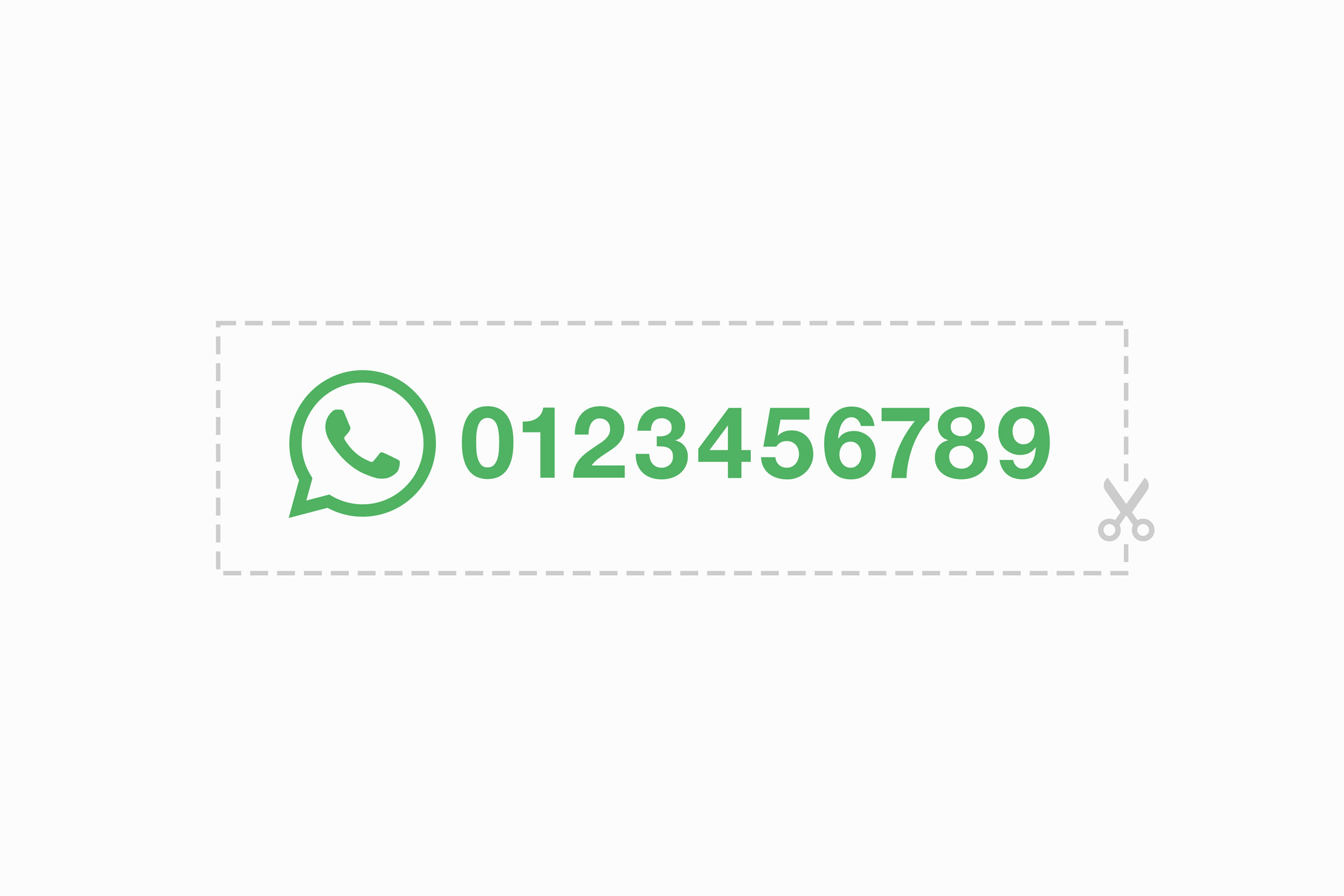 Basari Design - Sticker 004 WhatsApp