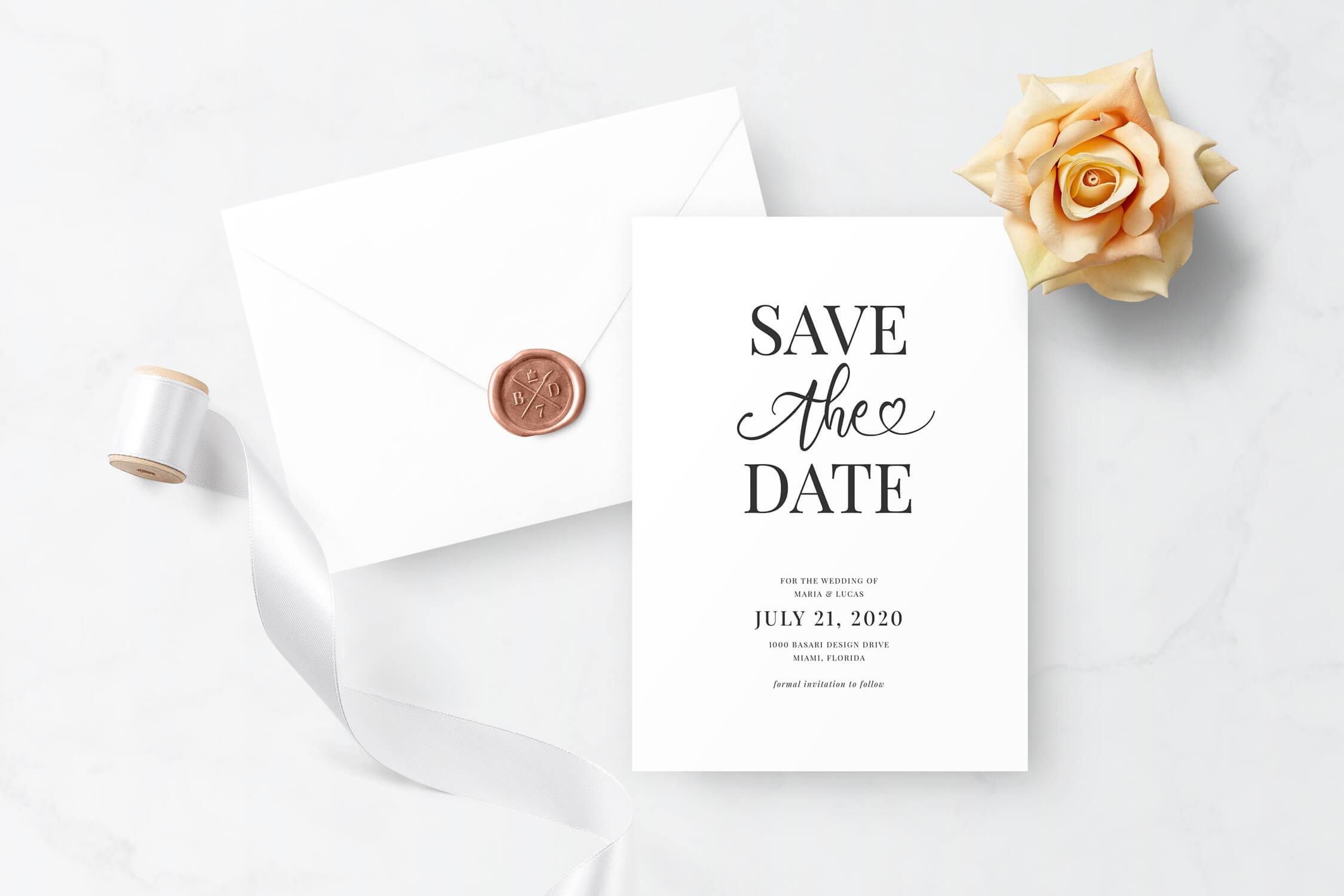 Basari Design - Save the date 003