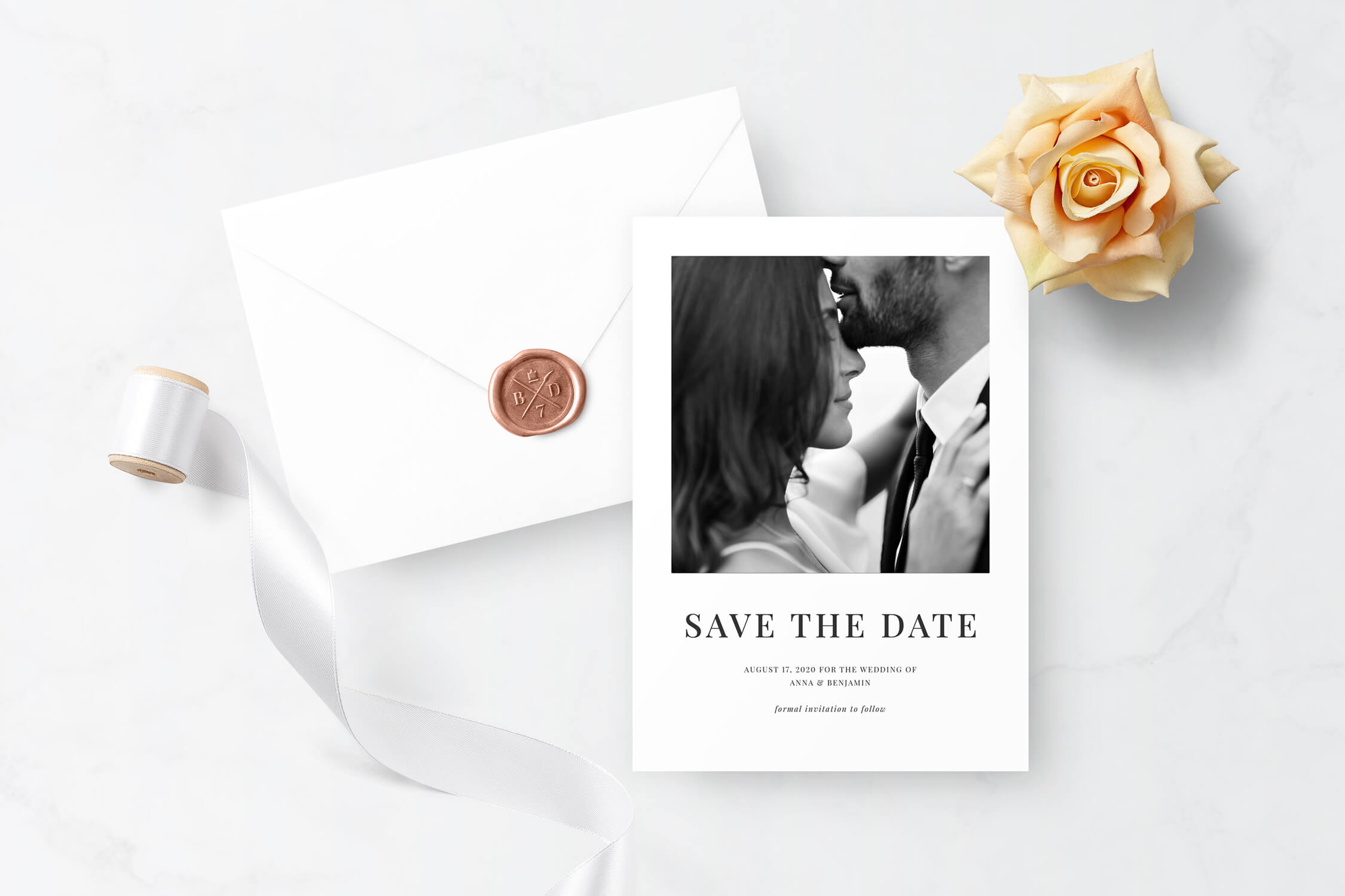Basari Design - Save the date 006